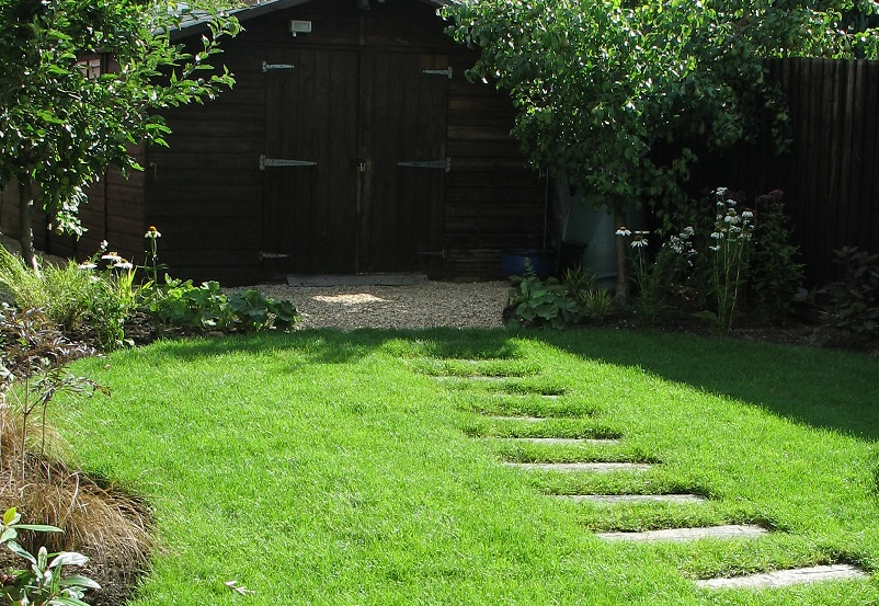 Garden Design Ideas Uk