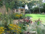 Rural Garden Kempston