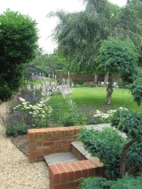 Garden Design Hitchin