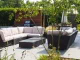 Contemporary Garden Eyeworth